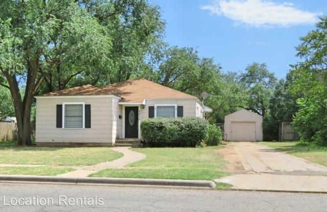 2415 32nd Street - 2415 32nd Street, Lubbock, TX 79411