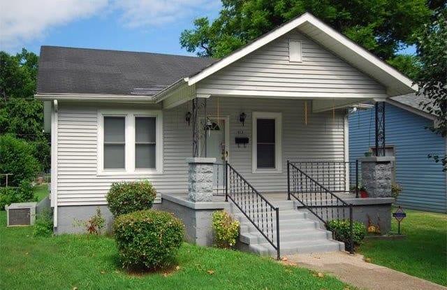 912 N 2nd St - 912 North 2nd Street, Nashville, TN 37207