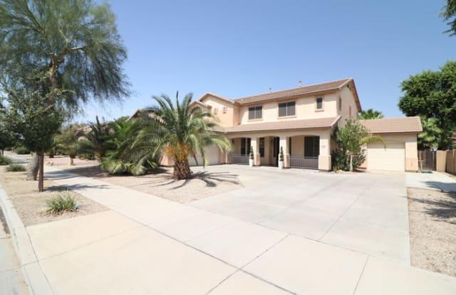 19716 East Thornton Road - 19716 East Thornton Road, Queen Creek, AZ 85142