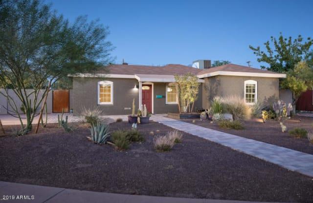 3019 N 16TH Drive - 3019 North 16th Drive, Phoenix, AZ 85015