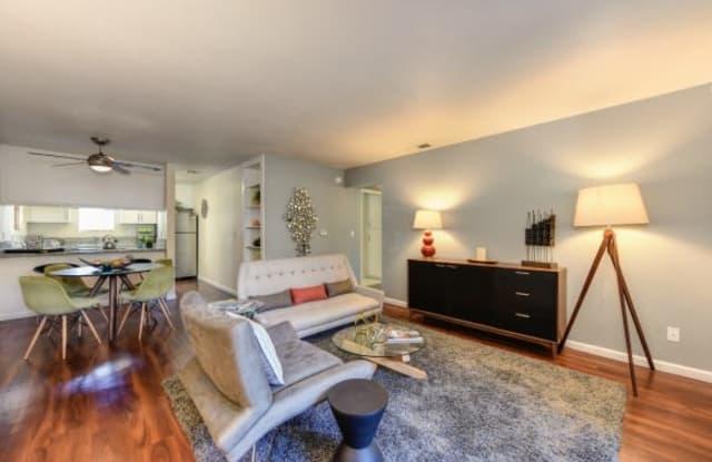Monte Bello Apartments - 4001 S Watt Ave, Rosemont, CA 95826