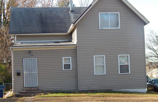 2006 Switzer Avenue - 2006 Switzer Avenue, Jennings, MO 63136