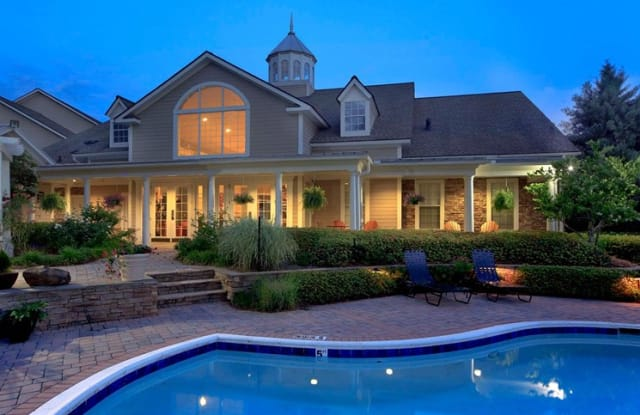 Ashley Park in Brier Creek - 10300 Pine Lakes Ct, Raleigh, NC 27617