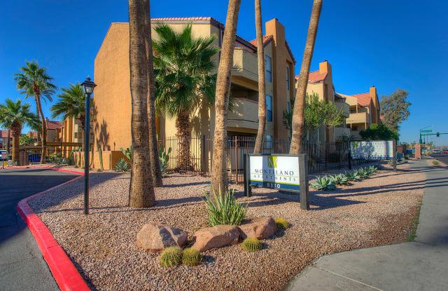 Montelano - 8330 N 19th Ave, Phoenix, AZ 85021