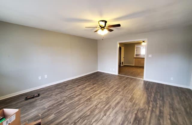 921 Tarver - 921 Tarver St, San Angelo, TX 76903
