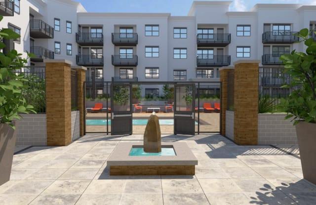 Sunsweet Apartments - 90 east 3rd Street, Morgan Hill, CA 95037