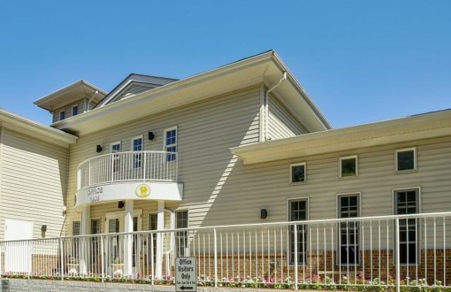 Dolley Madison Apartments at Tysons - 1805 Wilson Ln, Tysons Corner, VA 22102