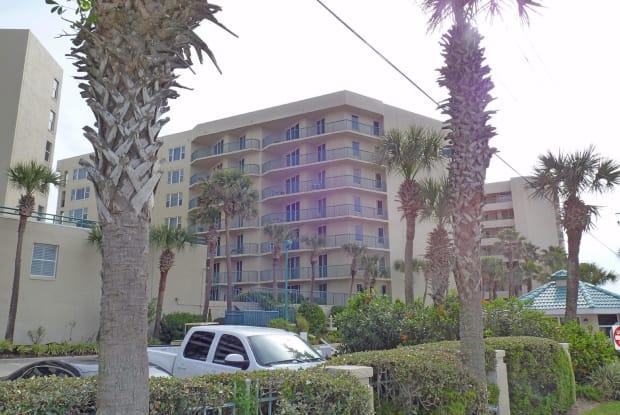 4555 S Atlantic Avenue - 4555 S Atlantic Ave, Ponce Inlet, FL 32127