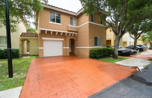 14816 SW 104th St - 14816 Southwest 104th Street, The Hammocks, FL 33196