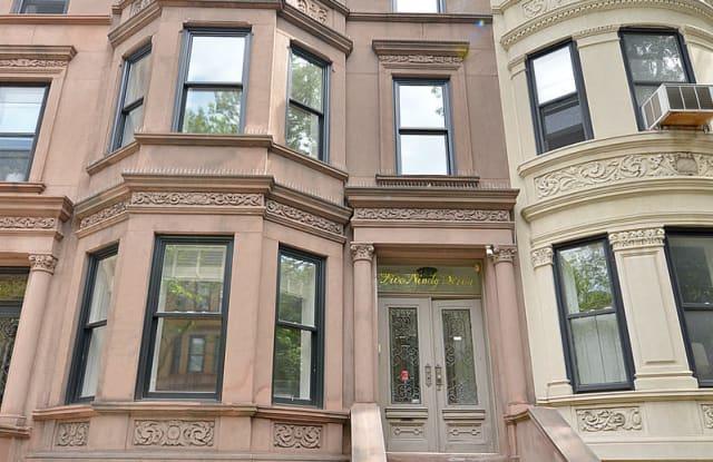 597 2nd Street - 597 2nd Street, Brooklyn, NY 11215