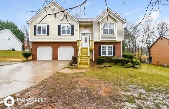 1685 Versailles Drive - 1685 Versailles Drive, Fulton County, GA 30331