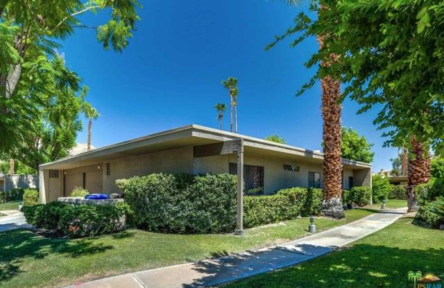 1136 South TIFFANY Circle - 1136 Tiffany Cir S, Palm Springs, CA 92262