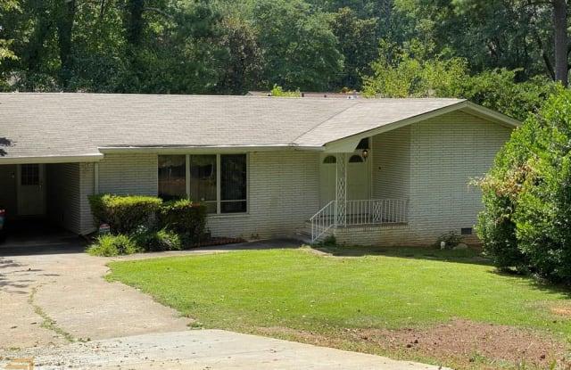 2418 Henderson Rd - 2418 Henderson Road, Tucker, GA 30084