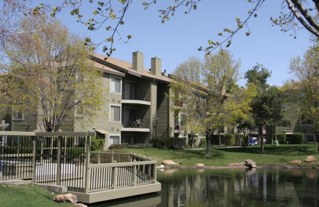 James Pointe Apartments - 632 E 6400 South, Murray, UT 84107