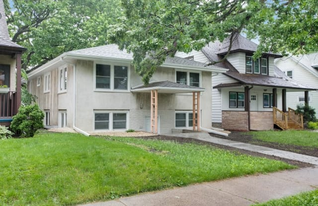 Marshall Avenue Apartments - 1638 Marshall Avenue, St. Paul, MN 55104