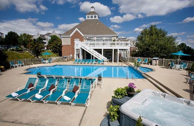 Lakeside - 200 Lake Club Ct, Charlottesville, VA 22902