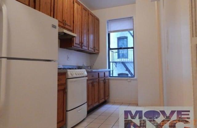 635 West 170th Street - 635 West 170th Street, New York, NY 10032