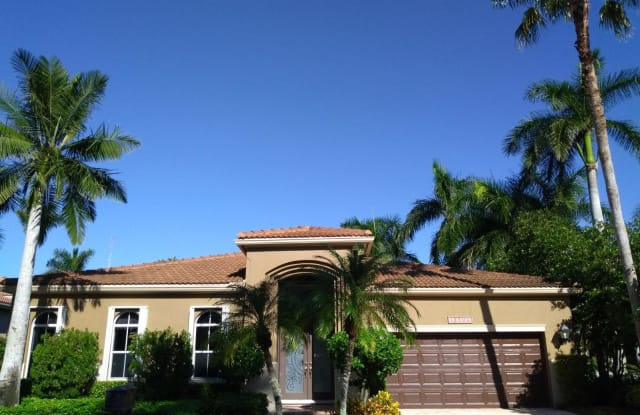10768 Waterford Place - 10768 Waterford Place, West Palm Beach, FL 33412