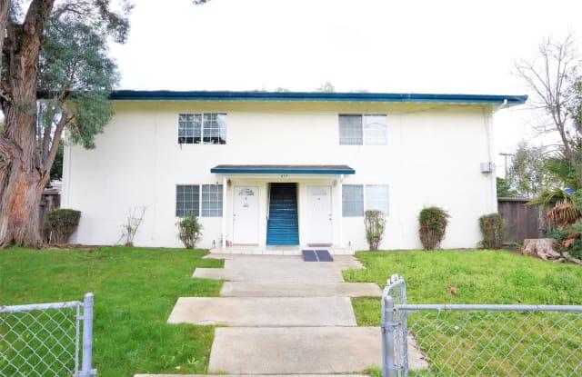615 Alpha Court - D, Sunny Oaks - 615 Alpha Court, Campbell, CA 95008