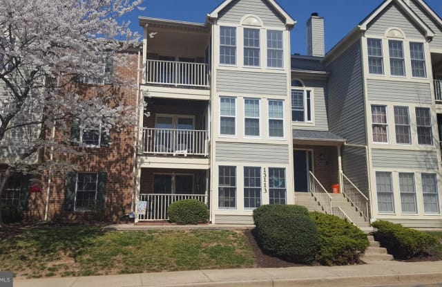 13113 BRIARCLIFF TER #1-109 - 13113 Briarcliff Terrace, Germantown, MD 20874
