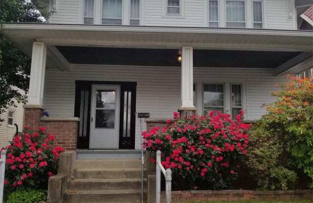 509 Maxwell Street - 509 Maxwell Street, Charleston, WV 25311