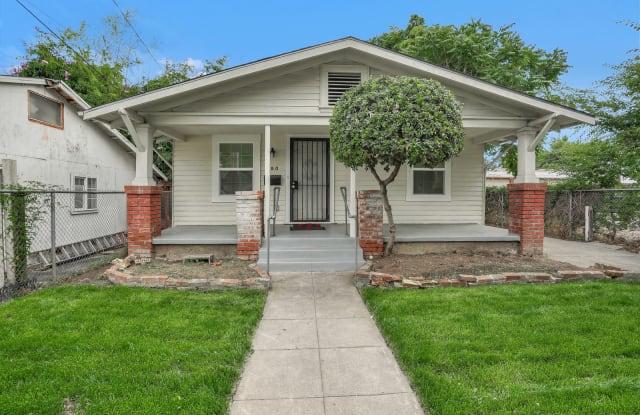 180 East Empire Street - 180 East Empire Street, San Jose, CA 95112