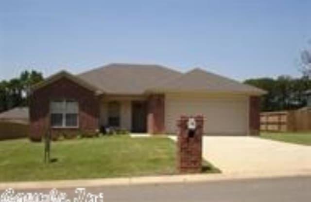 110 Weathering - 110 Weathering Drive, Austin, AR 72007