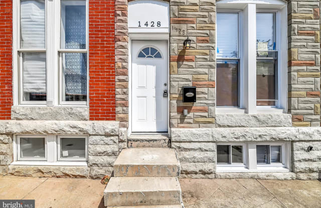 1428 E FEDERAL STREET - 1428 East Federal Street, Baltimore, MD 21213