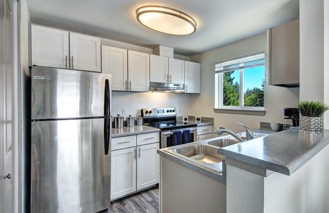 Heatherstone Apartments - 1809 105th St. Ct. S, Tacoma, WA 98444