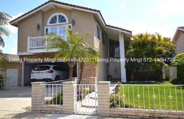 3620 Aster Street - 3620 Aster Street, Seal Beach, CA 90740