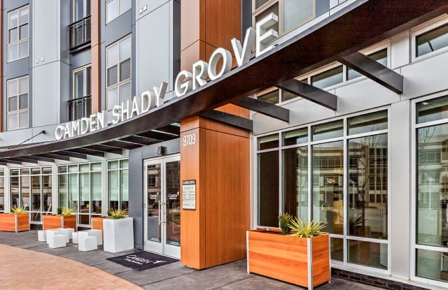 Camden Shady Grove - 9709 Key West Ave, Rockville, MD 20850
