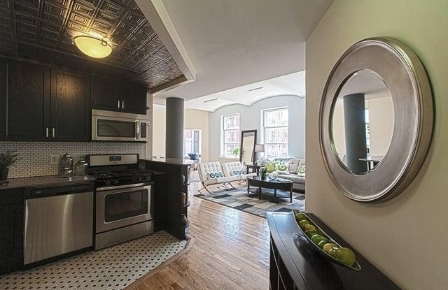 The Grand Adams - 300 Grand St, Hoboken, NJ 07030
