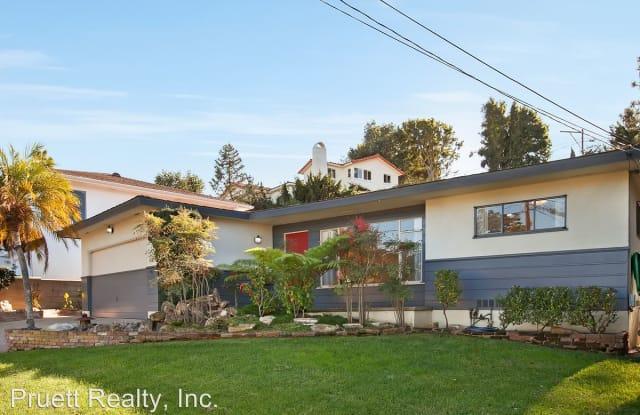 4067 Narragansett Ave - 4067 Narragansett Avenue, San Diego, CA 92107