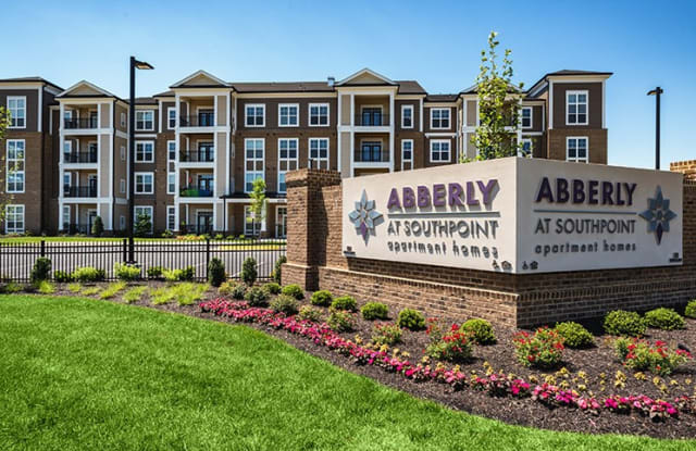 Abberly at Southpoint - 10500 Abberly Village Ln, Fredericksburg, VA 22407