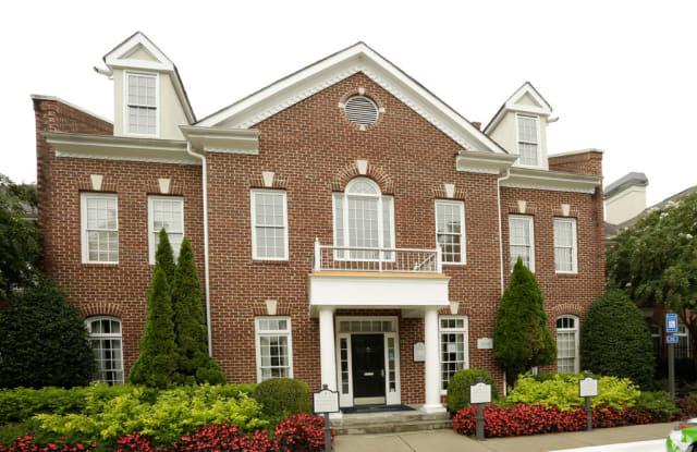 The Manor at Buckhead - 3558 Piedmont Rd NE, Atlanta, GA 30305
