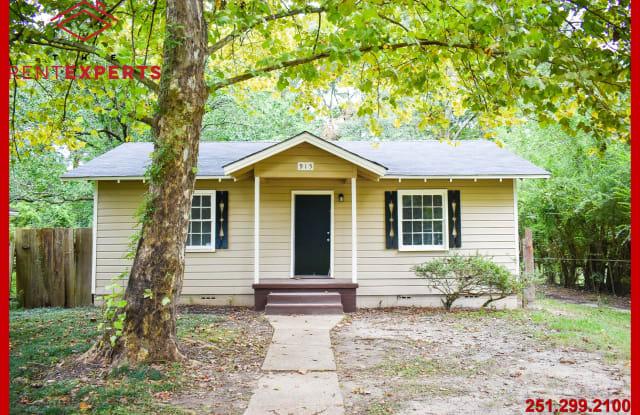 915 Cloverdale Drive - 915 Cloverdale Drive, Mobile, AL 36606