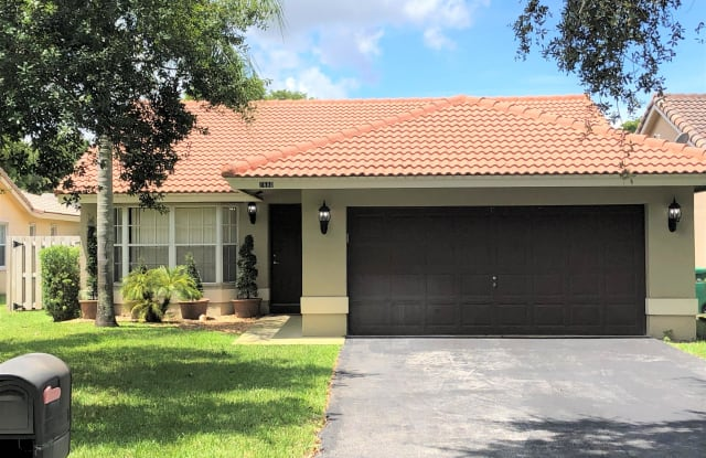 1680 NW 97 Avenue - 1680 NW 97th Ave, Coral Springs, FL 33071