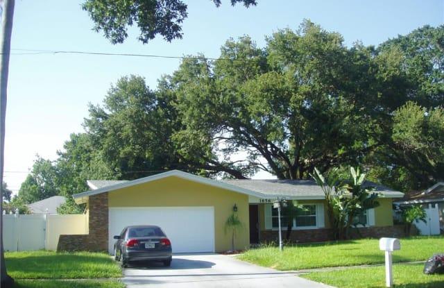 1656 WEBB DRIVE - 1656 Webb Dr, Clearwater, FL 33755
