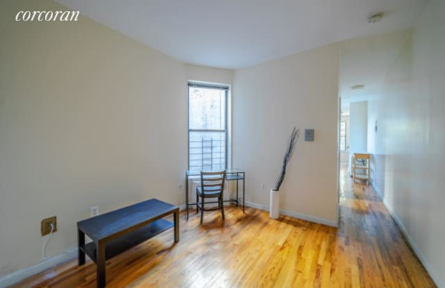529 West 152nd Street - 529 West 152nd Street, New York, NY 10031