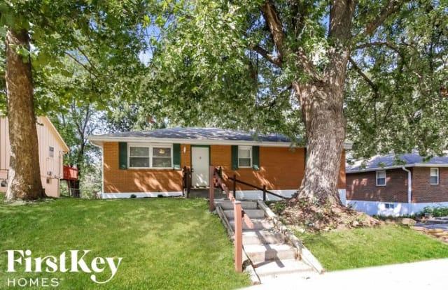 4806 North White Avenue - 4806 North White Avenue, Kansas City, MO 64119
