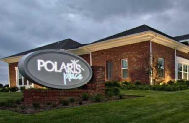 Polaris Place - 8901 Antares Park Dr, Columbus, OH 43240