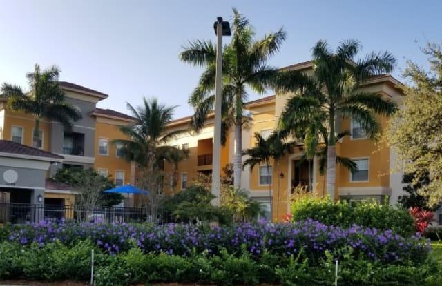 Terraces on the Square - 2051 SE Hillmoor Dr, Port St. Lucie, FL 34952