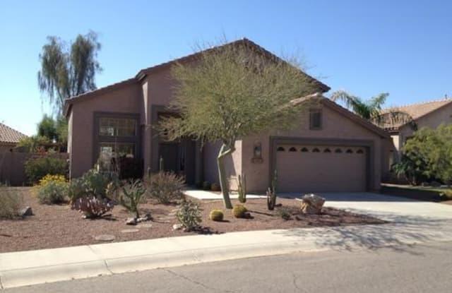 1851 W HIDDENVIEW Drive - 1851 West Hiddenview Drive, Phoenix, AZ 85045