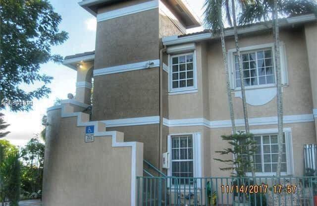 6466 SW 130th Pl # 732 - 6466 Southwest 130th Place, Kendale Lakes, FL 33183