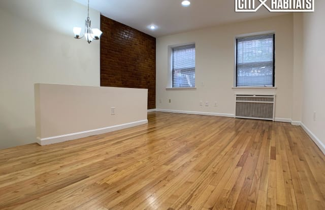 156 West 75th Street - 156 West 75th Street, New York, NY 10023