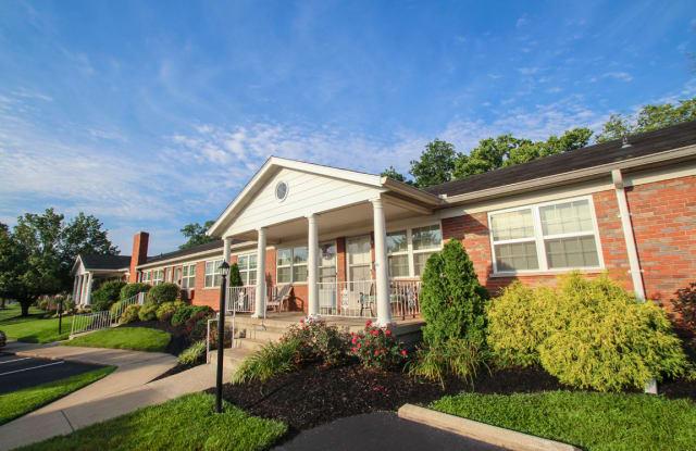 College Woods - 1165 Hill Crest Rd, Cincinnati, OH 45224