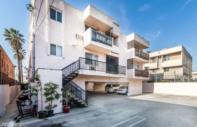 1138 S Grand View St 306 - 1138 South Grand View Street, Los Angeles, CA 90006