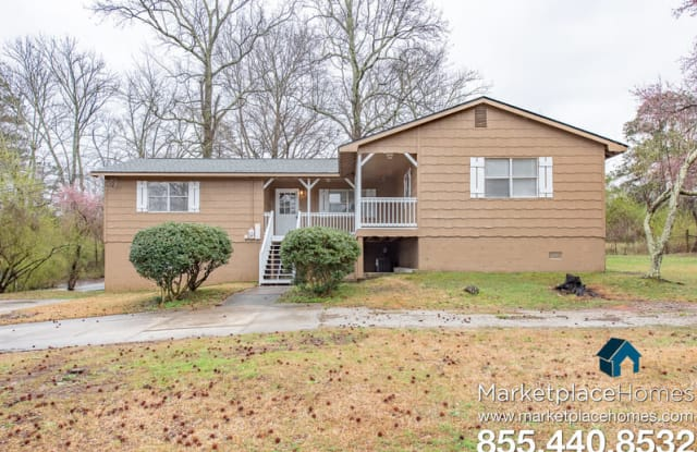 2157 S Flat Rock Rd - 2157 South Flat Rock Road, Douglas County, GA 30134