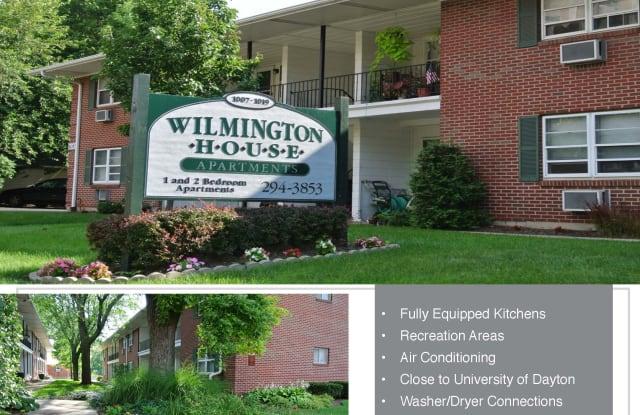 1019 Willmington Ave, Apt, 37 - 1019 Wilmington Pike, Dayton, OH 45420