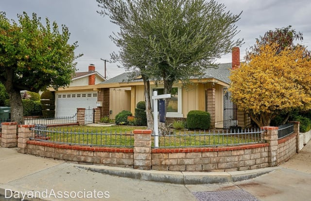 28738 Mount Rose Road - 28738 Mount Rose Road, Rancho Palos Verdes, CA 90275